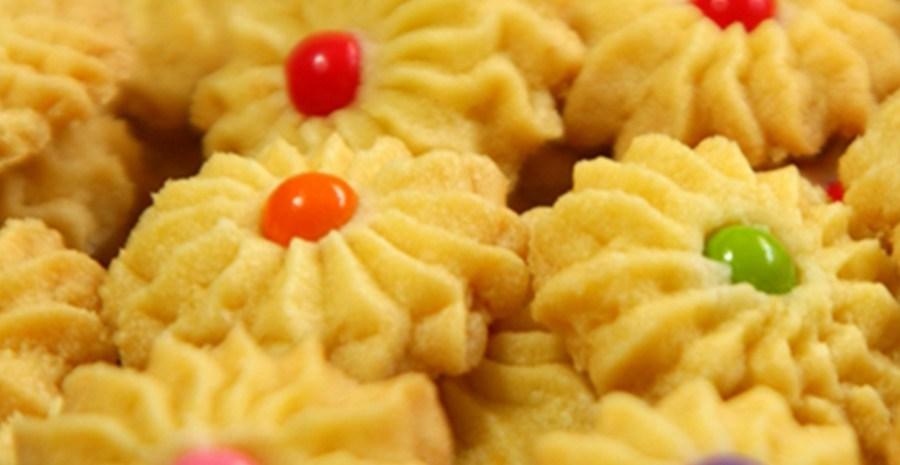 Blog Resep dan Cara Membuat Kue Semprit CaraBiasa.com