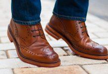 merk sepatu boots terkenal