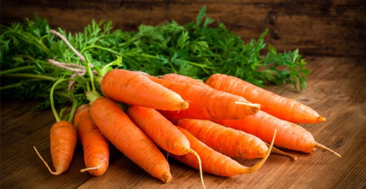 11 Manfaat Wortel: Sumber Vitamin, Khasiat Tak Main-main