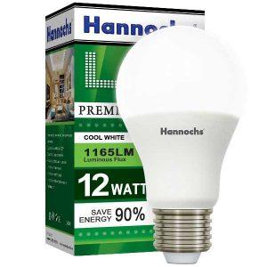 Merk Lampu Bohlam LED Terbaik. Bohlam LED Hannochs Genius ...