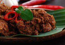 resep rendang daging, cara membuat rendang daging, bahan rendang daging, resep dan cara membuat rendang daging lebaran