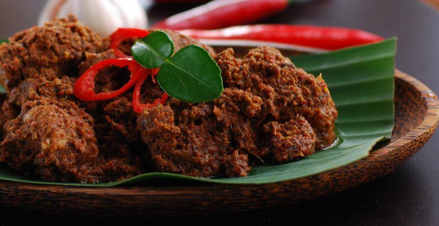 5 Resep Dan Cara Membuat Rendang Daging Gurih Tokopedia Blog