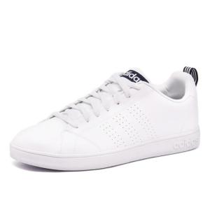 model sneakers putih wanita - adidas neo advantage