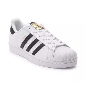 model sneakers putih wanita - adidas superstar