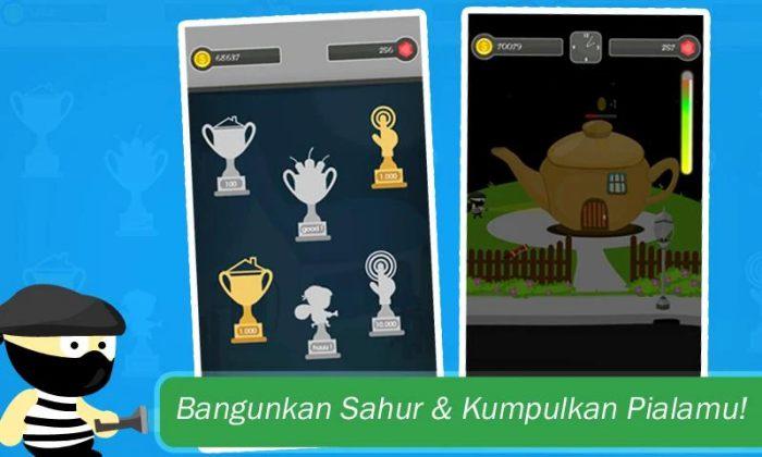 Game Ramadan Patrol Sahur