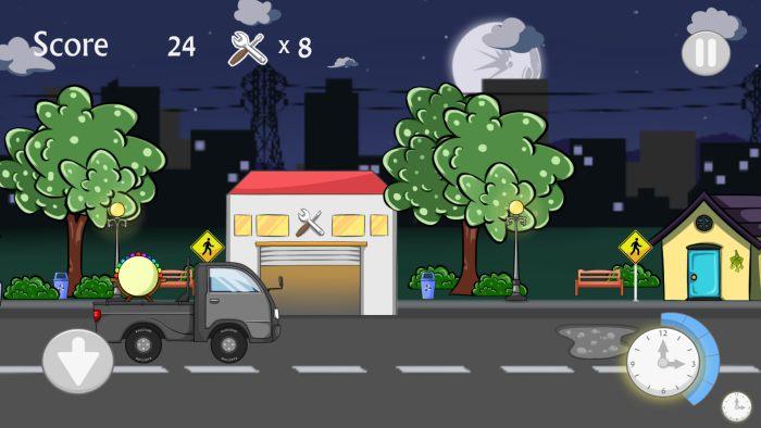Aplikasi Game Ramadan Sahurak