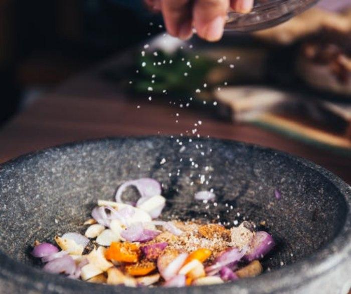 Resep dan Cara Membuat Sambal Matah