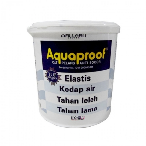 merk cat tembok aquaproof