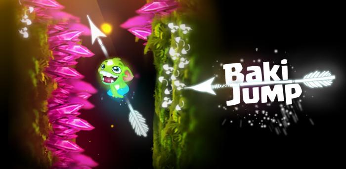game mudik seru - Baki Jump