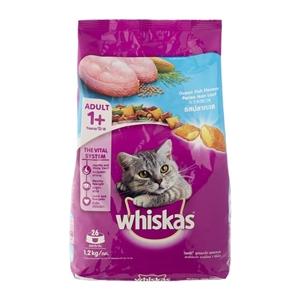 Merk Makanan Kucing yang Bagus