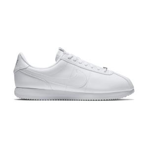 model sneakers putih wanita - nike cortez