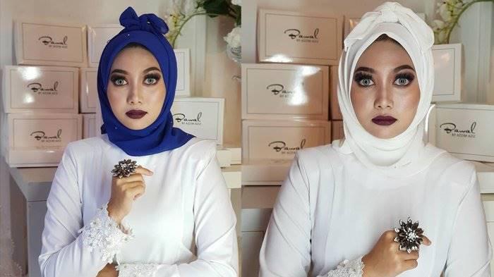 Tren Busana Ramadan - Hijab Pocong