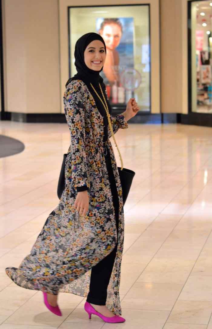 Tren Fashion Model Baju Lebaran 2018 Tokopedia Blog