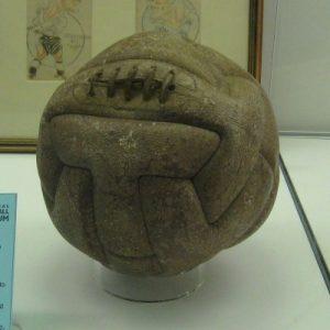 Bola Resmi Piala Dunia - 1930 Tiento & T-Model