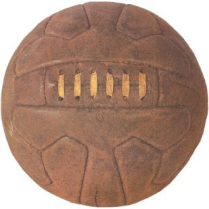 Bola Resmi Piala Dunia - 1934 Federdale 102