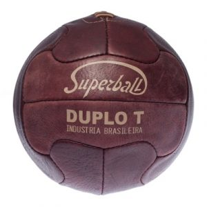 Bola Resmi Piala Dunia - 1950 Duplo T