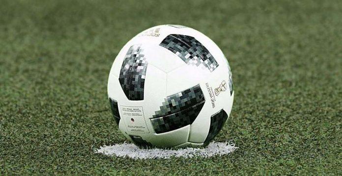 Bola Resmi Piala Dunia