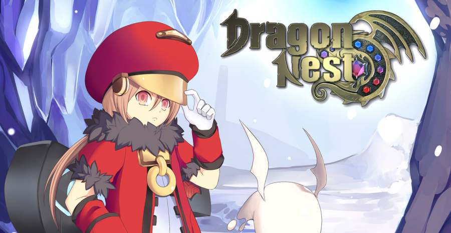 Dragon nest job