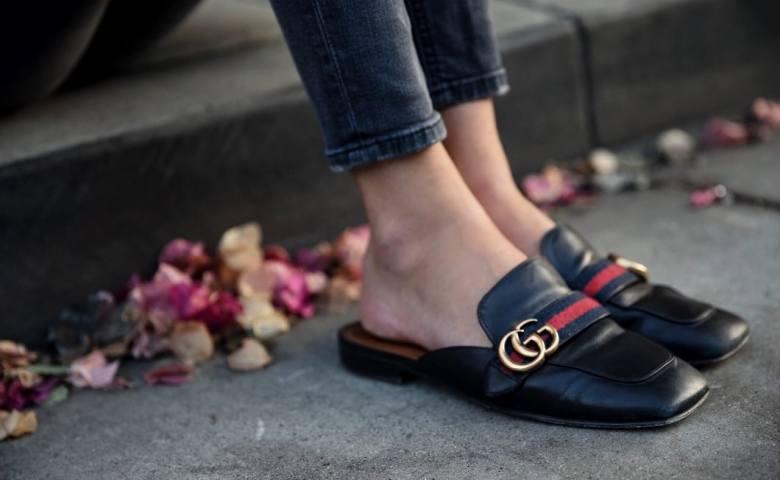 Sandal Mules