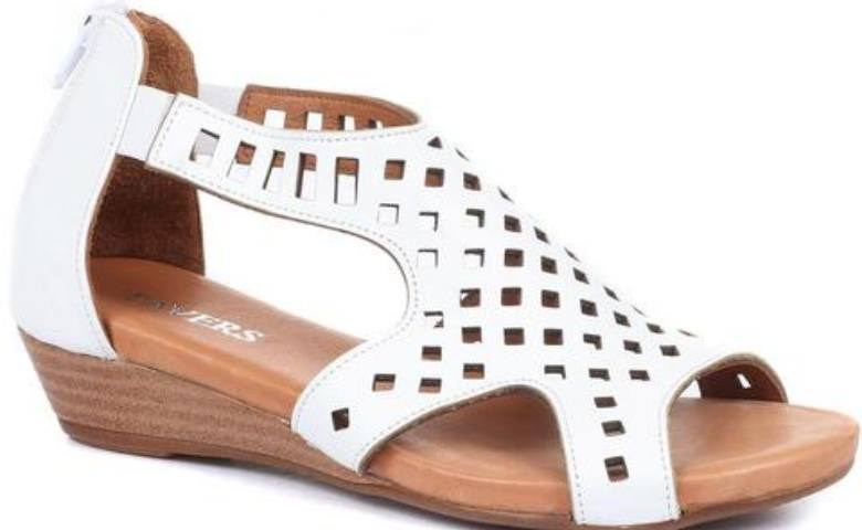 Sandal Open Toe