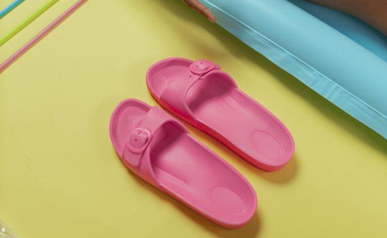 Sandal Selop Karet
