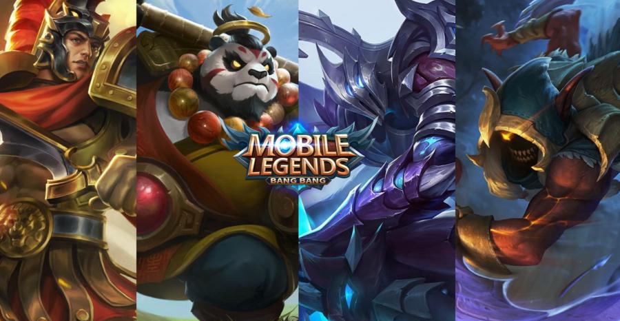 6 Item Mobile Legends Terbaik untuk Push Rank Kamu