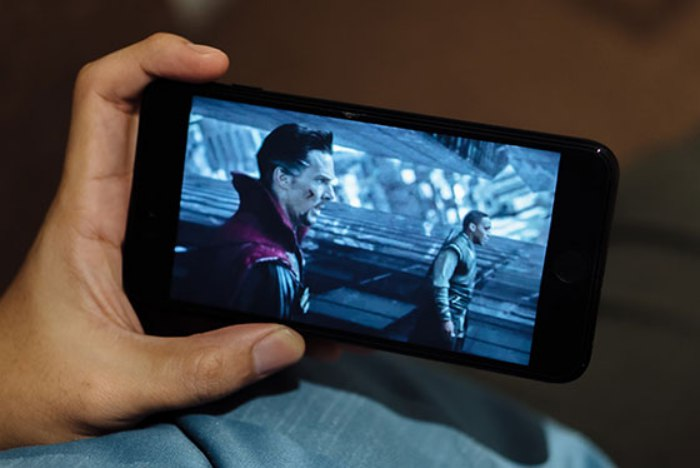 Movie Marathon dengan Smartphone