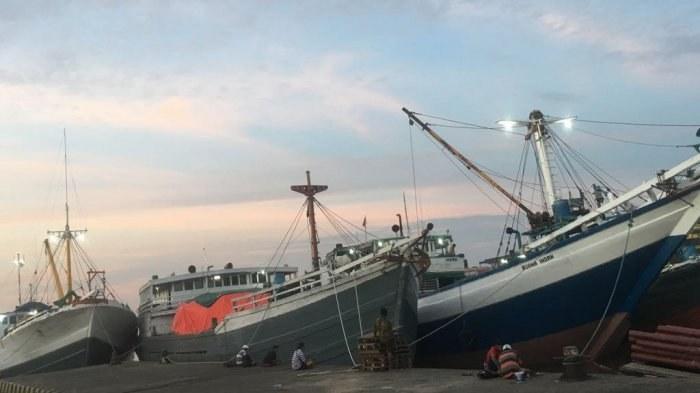 Wisata Pelabuhan Seng Hie Pontianak