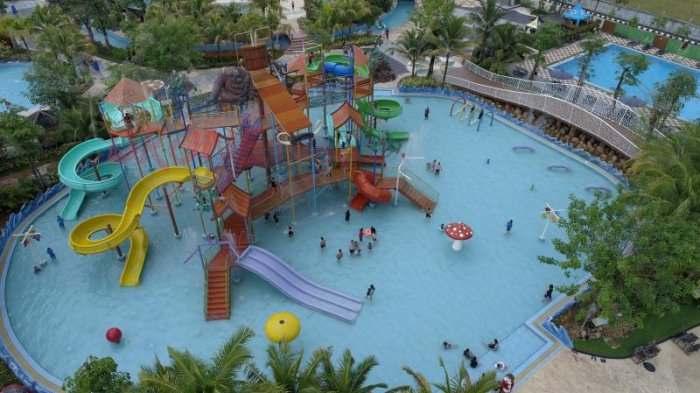 Paradise Q Park