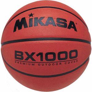 merk bola basket yang bagus / terbaik