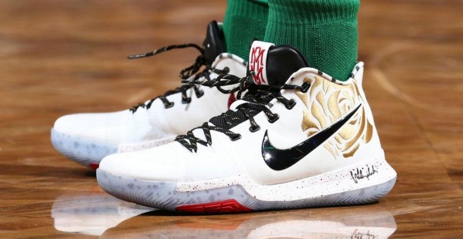 10 Merk Sepatu Pemain Basket NBA Terkenal - Tokopedia Blog 51140e8a2b