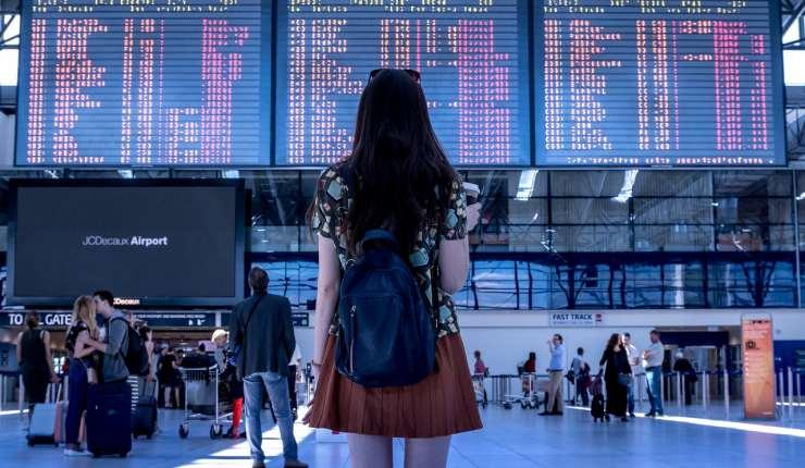 Strategi Mencari Tiket Pesawat Murah Promo dan Tanpa Promo