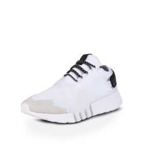 model sneakers putih pria