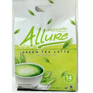 merk teh hijau yang bagus dan terbail