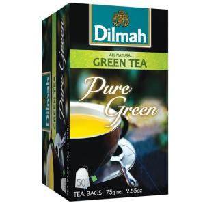 green tea enak