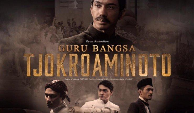10 Film Kemerdekaan Indonesia Terbaik - Tokopedia Blog