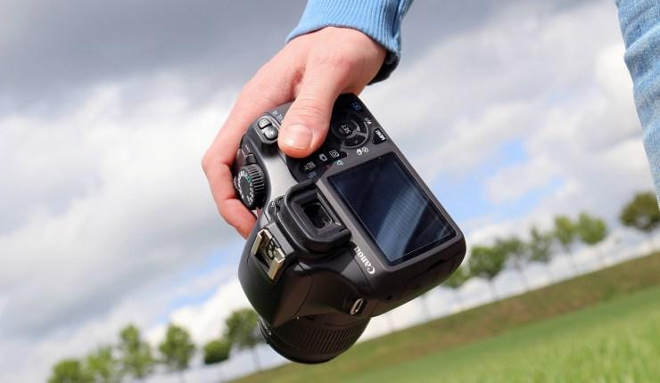 cara menggunakan kamera dslr untuk pemula