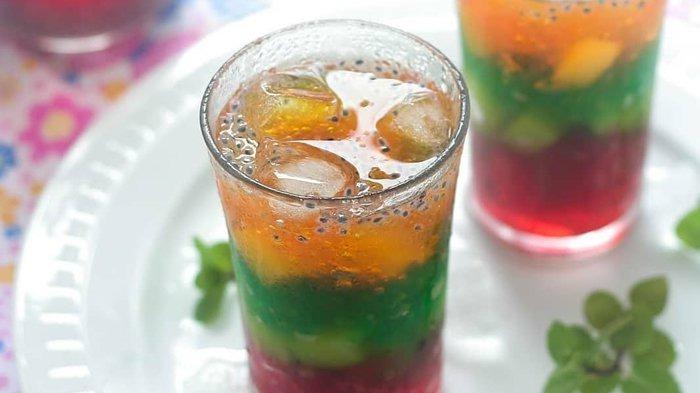 Minuman Khas Pekanbaru Riau