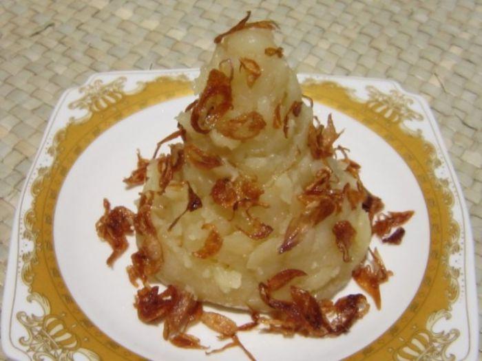 Makanan Tradisional Khas Pekanbaru
