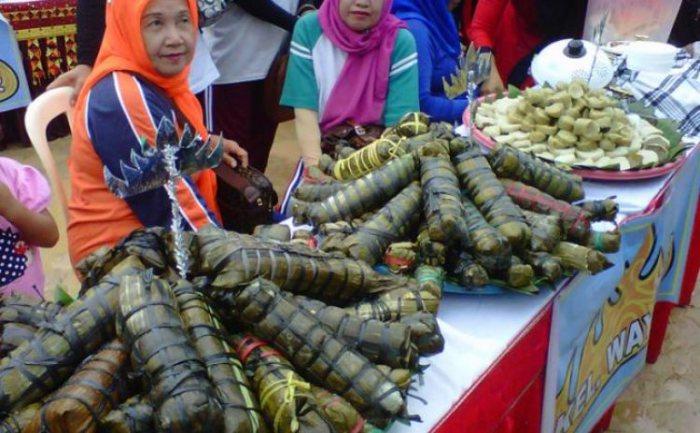 Makanan Tradisional Lampung