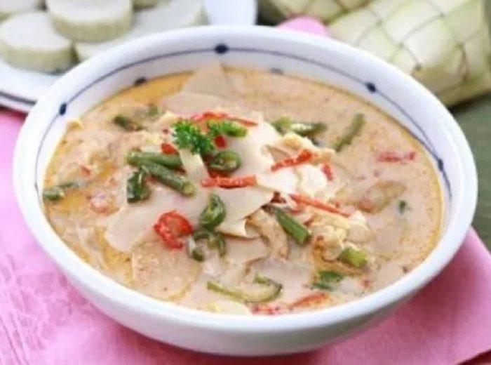 Makanan Khas Lampung