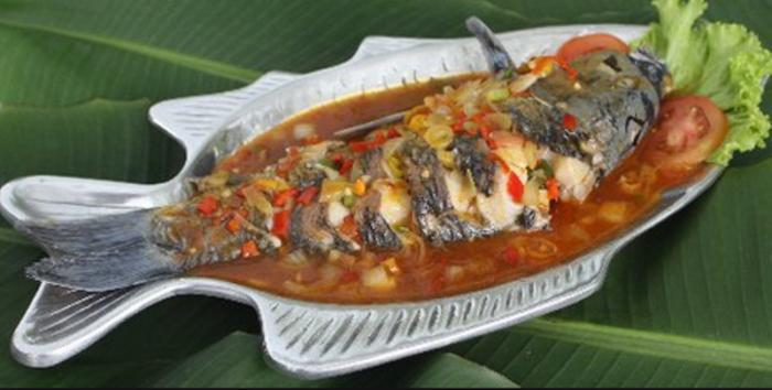 Kuliner tradisional Khas Lampung
