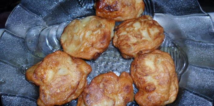 Kuliner tradisional Lampung