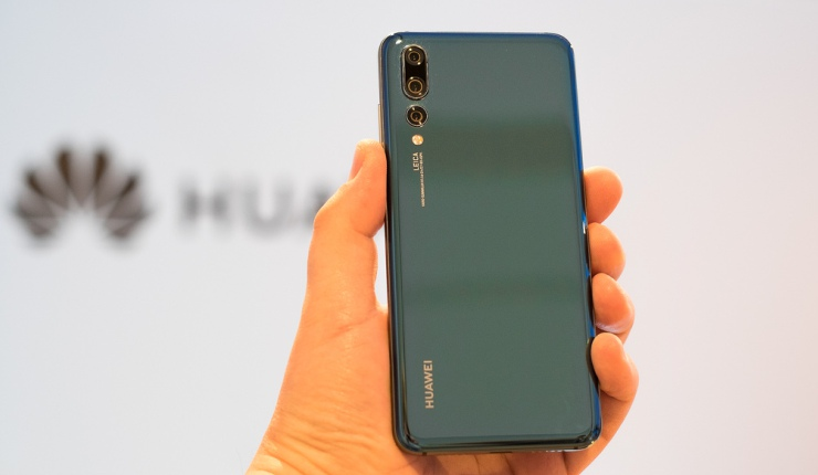 review huawei p20 pro vs samsung galaxy s9 plus