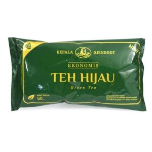 merk teh hijau yang enak dan terbaik