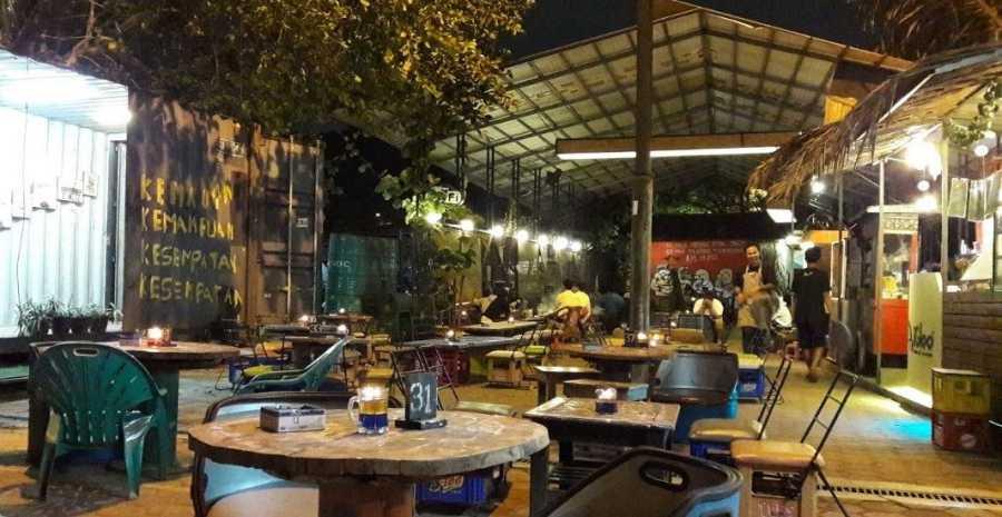 11 Tempat Nongkrong Hits di Bekasi Paling Seru