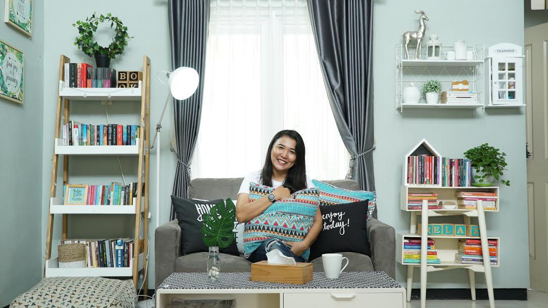 Mulai Bisnis Online dengan Modal Minim, Kini Dewi Mampu Raup Omset Ratusan Juta Per Bulan