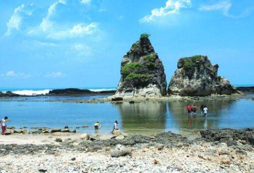 Destinasi wisata kota Bekasi