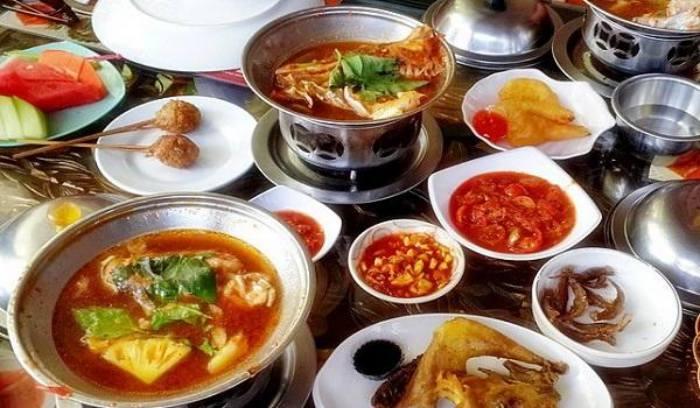 14 Destinasi Wisata Kuliner Palembang Terlezat Favorit