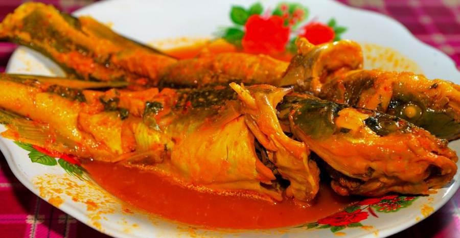 12 Destinasi Wisata Kuliner Pekanbaru paling Lezat!